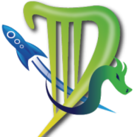 Dublin 2019 Harp