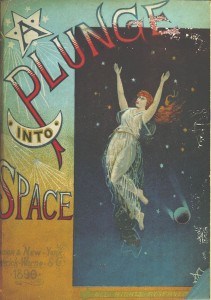 A_Plunge_into_Space,_cover_image