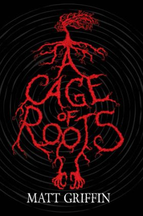 Irish Fiction Friday: Matt Griffin: A Cage of Roots