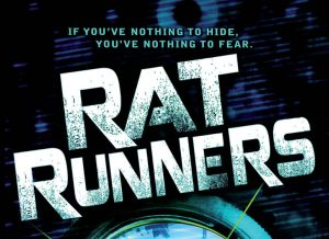 Rat-Runners-Cover-Title