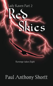 Red Skies Kindle