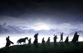 Irish Fiction Friday: Enya - May it Be