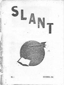 Slant1