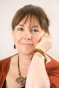 Irish Fiction Friday: Celine Kiernan: Dead Water.