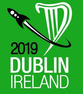 Nerdy Dublin, A Tourist's Guide: Part 1