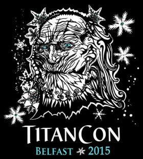TitanCon!
