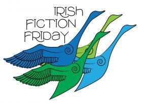 Irish Fiction Friday: Damien Kelly: Lockout