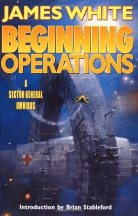 Irish Fiction Friday: Beginning Operations by James White