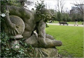 Nerdy Dublin: Dublin's Secret Garden.