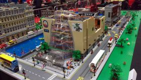 The CCD in Lego