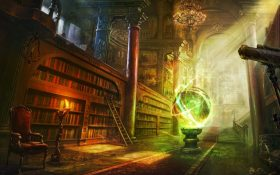 Philip Kehoe: The Irish Library of Fantasy and Science Fiction