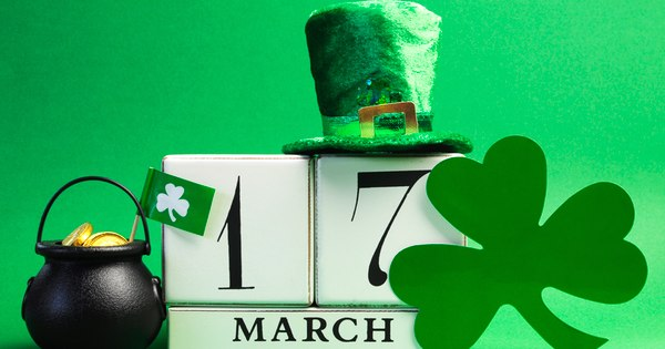 Image result for patricks day