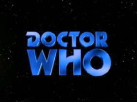 Irish Fiction Friday: Johnny Byrne: Doctor Who The Movie