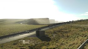 Touring Tuesdays: The Cliffs of Moher by James Shields
