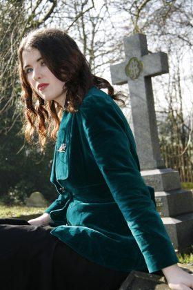 Irish Fiction Friday: Sarah Rees Brennan: Queen of Atlantis