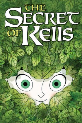 Irish Fiction Fridays: Cartoon Saloon: The Secret of Kells