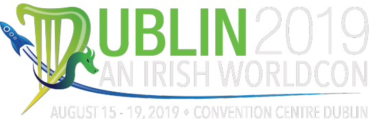 Dublin 2019 - An Irish Worldcon