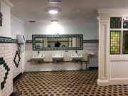 Gentleman's Bathroom in NLI IV