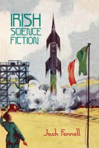 Cover of Irish Science Fiction