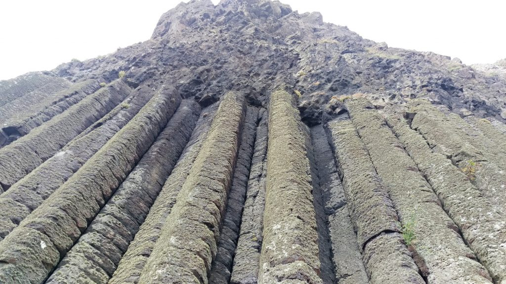 Photo of Basaly Stacks near Giant's Causeway