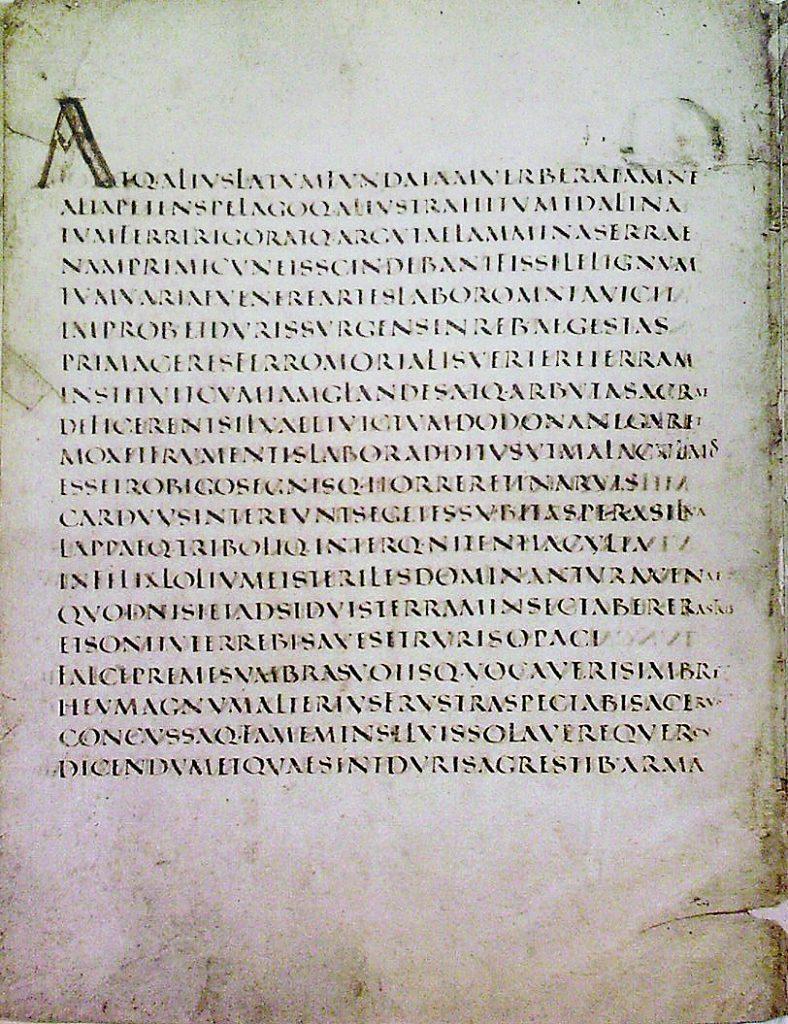 Image of Scriptio Continua