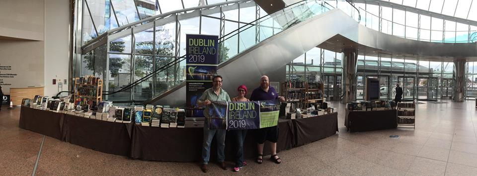 The Dublin Table at DCC