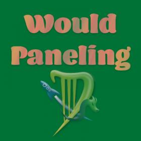 Would Paneling Logo