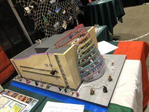 Credit: Julia Vee (Lego CCD, San Jose Worldcon 76)