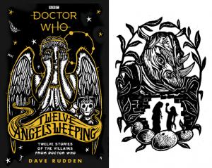 Twelve Angels Weeping by Dave Rudden