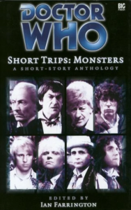 Short Trips: Monsters anthology