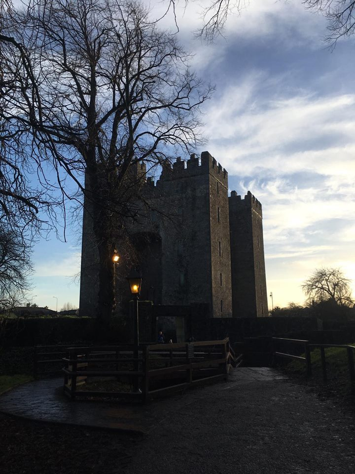 Photo of Bunratty Castle