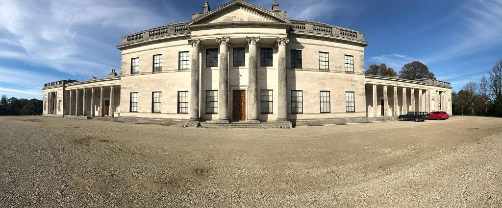 Photo of Castle Coole