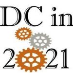 DC in 2021 Logo