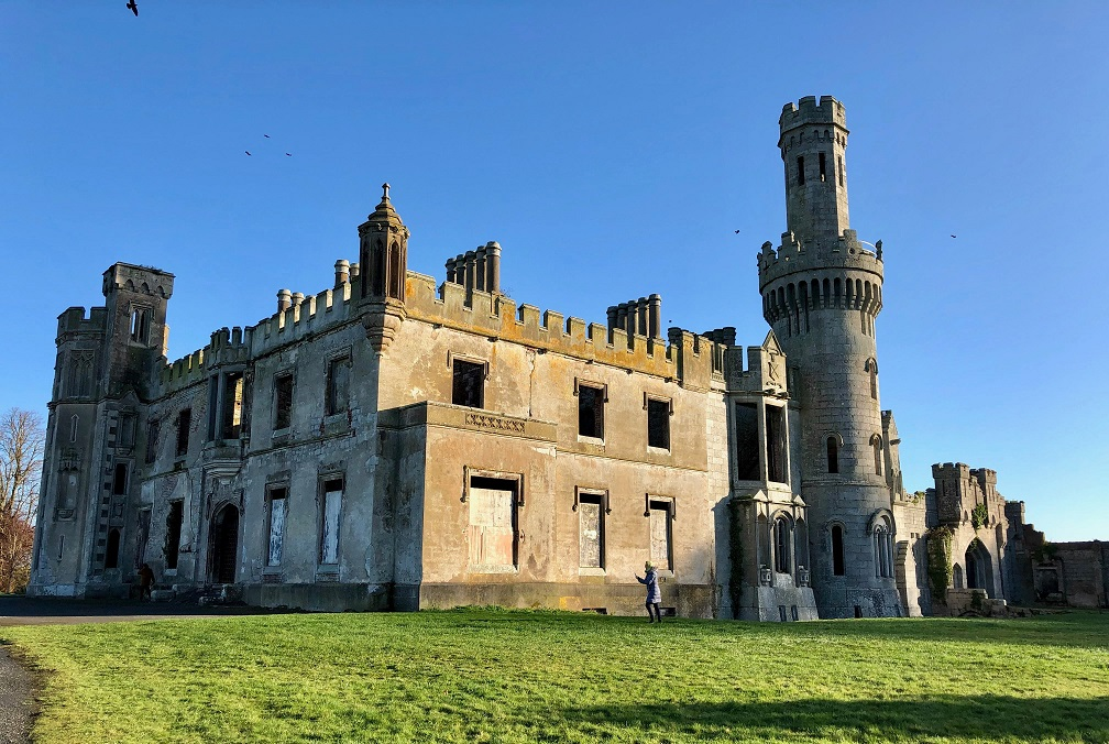 Photo of Duckett's Grove
