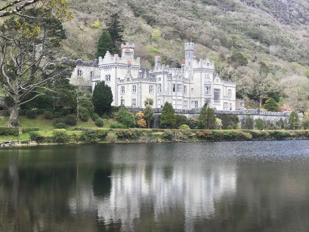 Photo of Kylemore Abbey