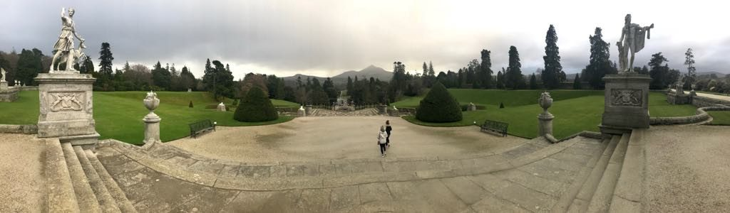 Photo of Powerscourt Grounds