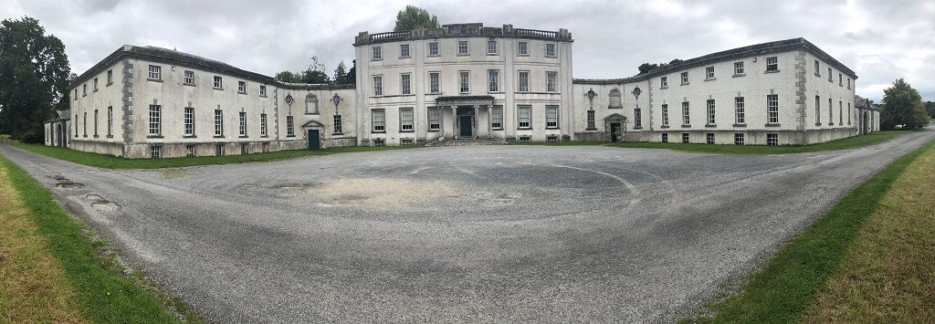 Photo of Strokestown House