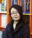 Photograph of Sana Takeda