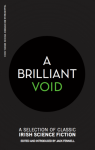 Cover of A Brilliant Void