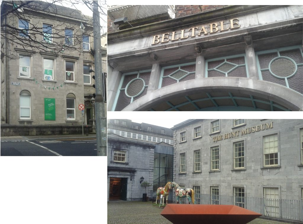 Photo of Limerick's Museums