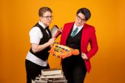 Photo of The Doubleclicks