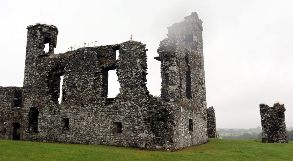 Photo of St Patrick's Abbey