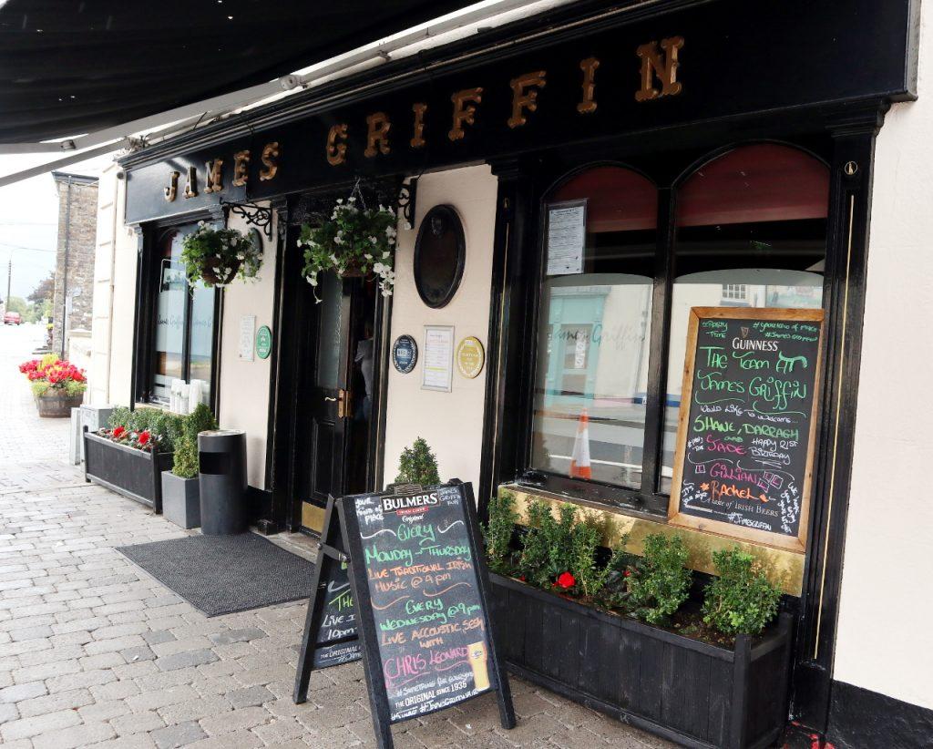 Photo of a pub in Trim